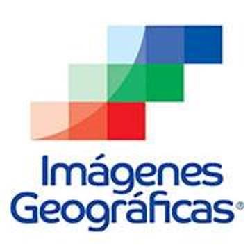 logo Imagenes Geograficas