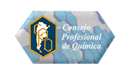 Consejo profesional de quimica de la Prov. de Bs. As.